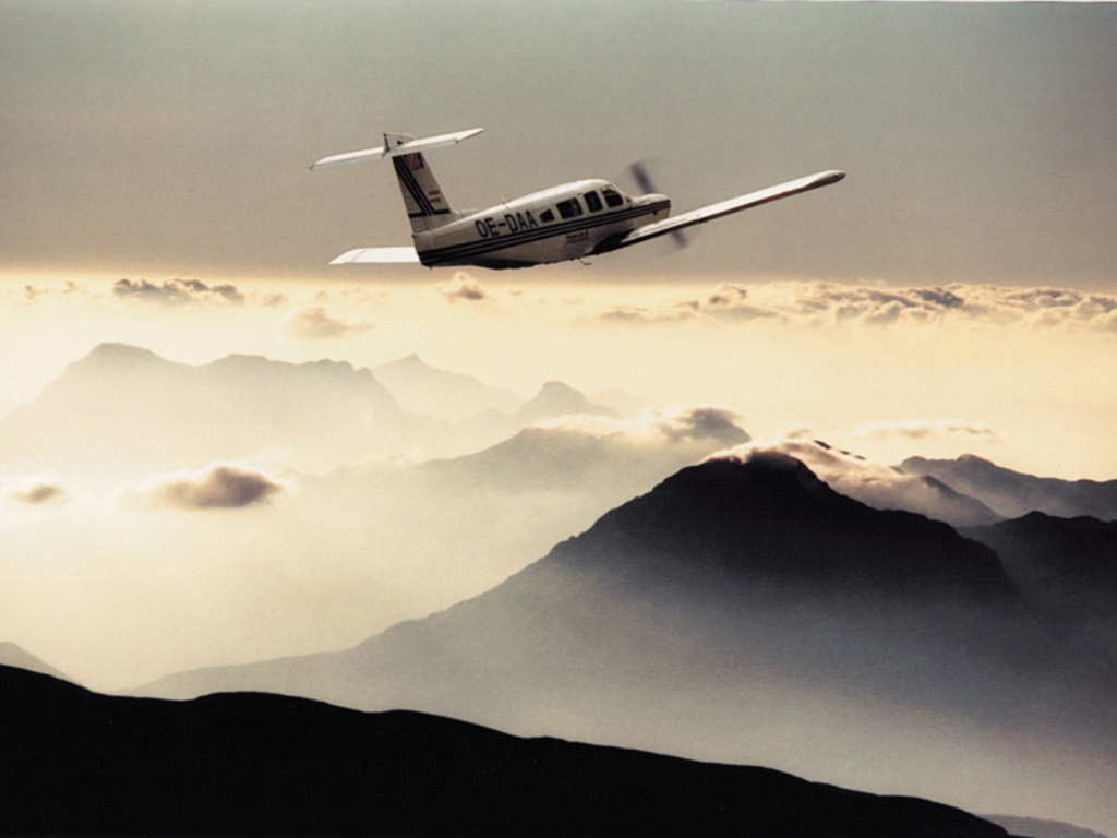 PPIPER PA32 TURBO LANCE